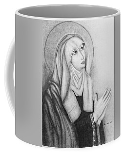 Mother Of Sorrows Version1 Coffee Mug