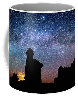 Coffee Mug featuring the photograph Mother Of The Garden by Darren White