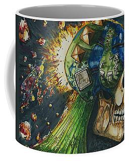 Motherboard Coffee Mug