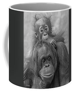 Motherhood 14 Coffee Mug