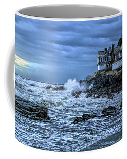 Mother's Beach  Coffee Mug