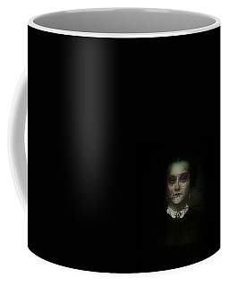 Coffee Mug featuring the digital art Mother's Day by Delight Worthyn