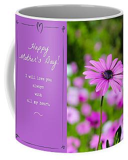 Mother's Day Love Coffee Mug