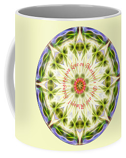 Mother's Day Mandala 1 Coffee Mug