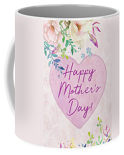 Mother's Day Wishes Coffee Mug