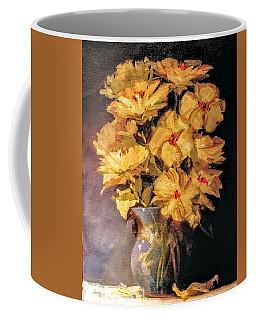 Mother's Favorite Vase Coffee Mug