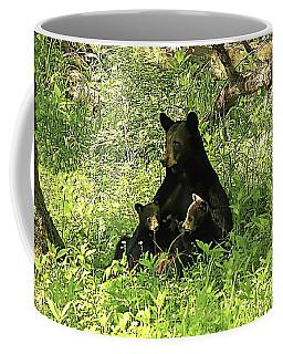 Mother's Love Coffee Mug