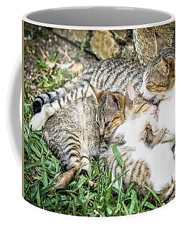 Mother's Love Coffee Mug