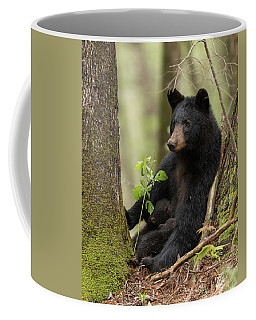 Mothers Loving Care Coffee Mug