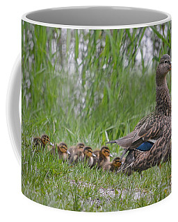 Mother's March Coffee Mug