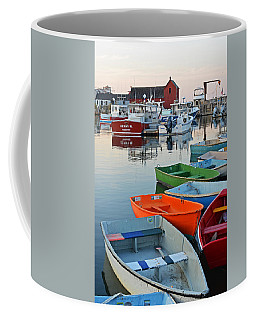 Motif #1 Rockport Ma Coffee Mug