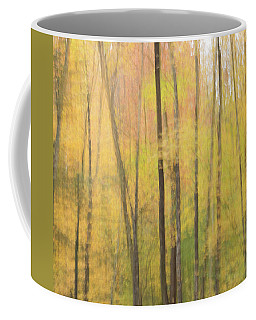 Motion In Color Coffee Mug