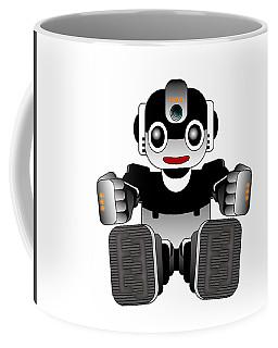 Moto-hal Coffee Mug