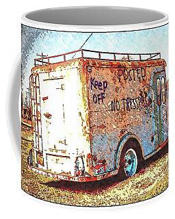 Motor City Pop #19 Coffee Mug