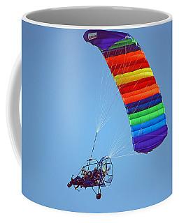 Motorized Parasail 2 Coffee Mug