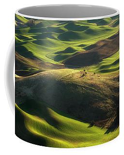 Mounds Of Joy Coffee Mug