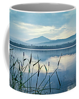 Mount Blue Coffee Mug