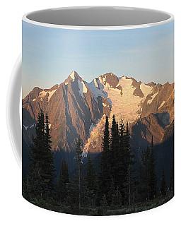 Mount Cooper Morning Coffee Mug