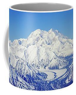Mount Denali Coffee Mug