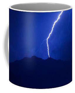 Mount Franklin Lightning Coffee Mug