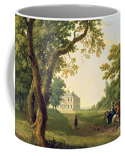 Mount Kennedy - County Wicklow Coffee Mug