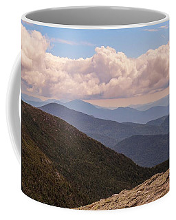 Mount Mansfield Vermont Coffee Mug