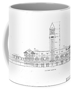 Mount Royal Station Coffee Mug