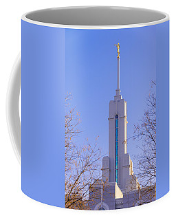 Mount Timpanogos Spire Coffee Mug