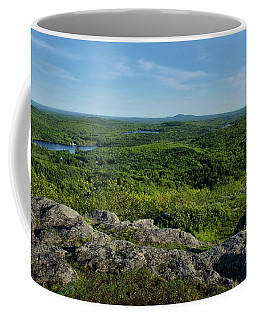 Mount View Coffee Mug