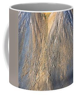 Mountain Abstract 3 Coffee Mug