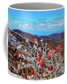 Mountain Ashe Coffee Mug