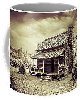 Mountain Cabin - Version 2 Coffee Mug