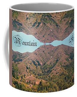 Mountain Kiss  Coffee Mug