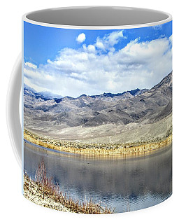 Mountain Melody  Coffee Mug