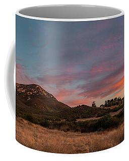 Mountain Of Iron Coffee Mug