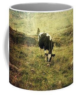 Mountain Pastures  Coffee Mug