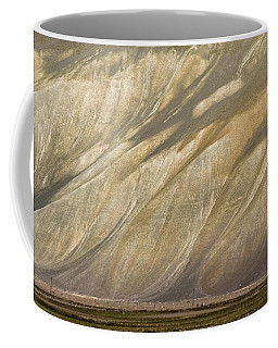 Mountain Patterns, Padum, 2006 Coffee Mug