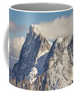 Mountain Rescue Coffee Mug