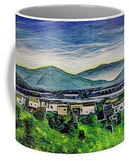 Mountain River Homes Coffee Mug