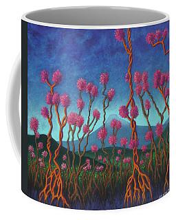 Mountain Roots 01 Coffee Mug