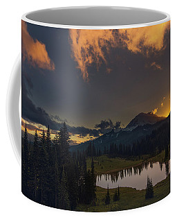 Mountain Show Coffee Mug
