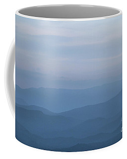 Mountain Slumber 2 Coffee Mug