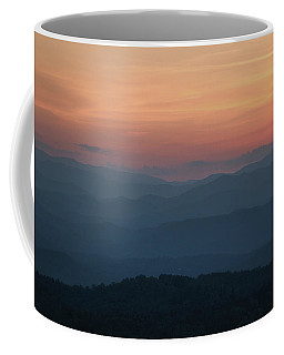 Mountain Slumber Coffee Mug