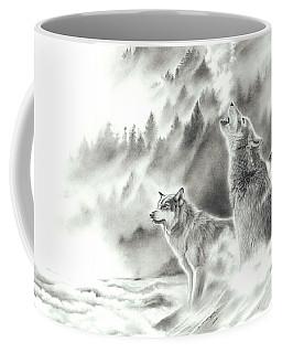 Mountain Spirits Coffee Mug