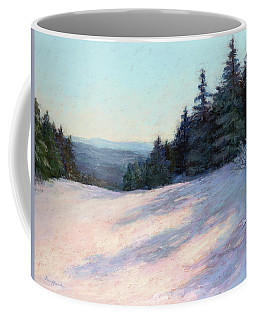 Mountain Stillness Coffee Mug