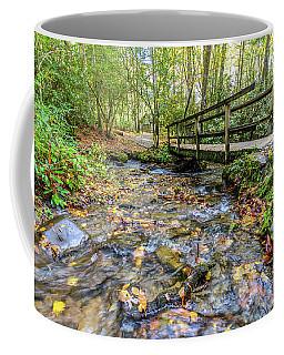 Mountain Stream #2 Coffee Mug