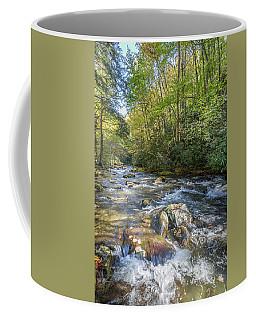 Mountain Stream #3 Coffee Mug