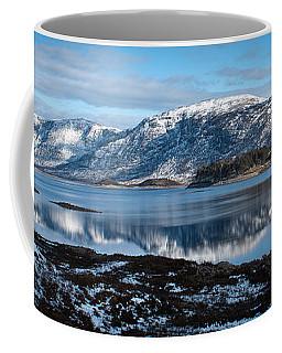 Mountain Tranquillity  Coffee Mug