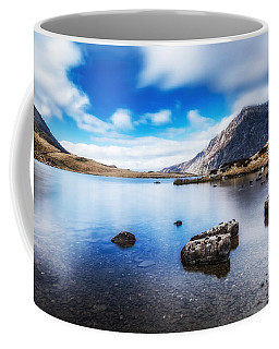 Mountain View Coffee Mug