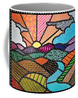Mountain Vista Coffee Mug
